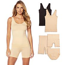 Yummie Seamless Wardrobe Essentials 5-piece