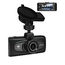 Z-Edge F1 2.7 FHD Dual Lens Dash Cam with 16GB Memory