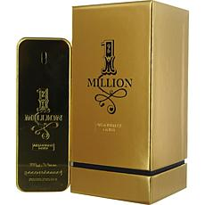 1 Million Absolutely Gold by Paco Rabanne Spray/3.3 oz.