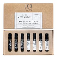 100Bon Apprentice Sampler Set- 4 Fragrances w 3 Fragrance Concentrates