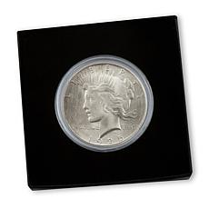 1925 Uncirculated Silver Peace Dollar