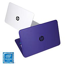 "2-pack HP Stream 14"" Laptops w/Office and Tech