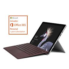 "2017 Microsoft Surface Pro 12.3"" Core i7 256GB Windows 10 Tablet"