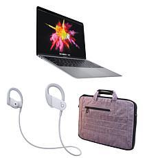 """2020 Apple Macbook Air 13"""" Intel i5 8GB RAM 512GB SSD w/Powerbeats"""