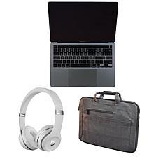 """2020 Apple Macbook Pro 13"""" Intel i5 8GB RAM 256GB SSD w/Beats Solo3"""
