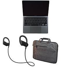 """2020 Apple Macbook Pro 13"""" Intel i5 8GB RAM 256GB SSD w/PowerBeats"""