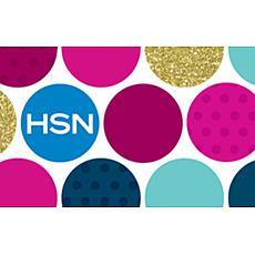 $25.00 HSN eGift Card