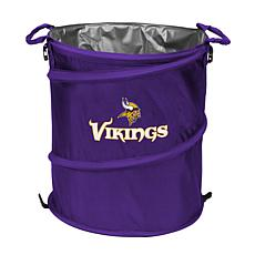 3-in-1 Cooler - Minnesota Vikings