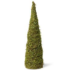 """36"""" Garden Accents Artificial Cone Tree"""