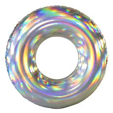 "42"" Holographic Pool Tube"