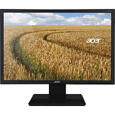 "Acer 22"" Widescreen LCD Monitor"