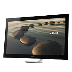 "Acer 23"" LCD HD 60Hz Widescreen Touchscreen Monitor"