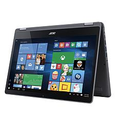 "Acer Aspire 15.6"" 8GB RAM/256GB SSD Convertible Laptop"