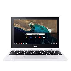 "Acer Chromebook 11"" HD Intel 4GB RAM, 32GB HDD Laptop Bundle"