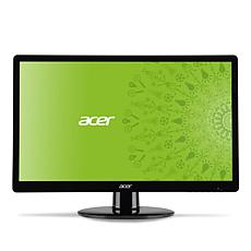 "Acer S 21.5"" LED Full HD 60Hz Widescreen Monitor"