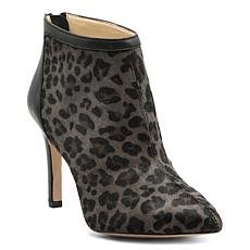 Adrienne Vittadini Nyla Haircalf Booties