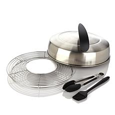 AirLight Grill Accessory Set