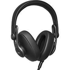 AKG K371 Over-Ear Closed-Back Foldable Professional Studio Headphones