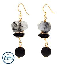 "Akola ""Debutant"" Dangle Earrings"