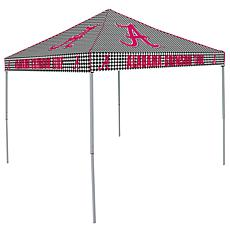 Alabama Houndstooth Tent