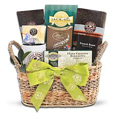 Alder Creek Coffee Bean & Tea Leaf Gift