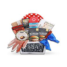 Alder Creek Summertime BBQ Gift Set