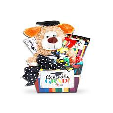 Aldercreek Graduation Tote Gift Set