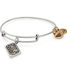 Alex and Ani Class of 2019 Diploma Charm Bangle