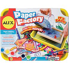 ALEX Paper Factory Kit