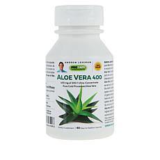 Aloe Vera 400 - 60 Capsules