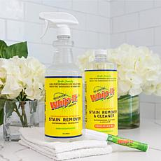 Amazing Whip-It® Stain Fighting Kit