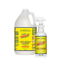Amazing Whip-It® Stain Remover Gallon Kit