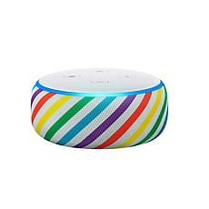 Amazon Echo Dot Kids Edition - Rainbow