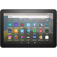 Amazon Fire 8 HD 32GB Tablet in Black