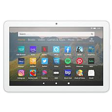 Amazon Fire 8 HD 32GB Tablet in White