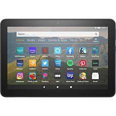 Amazon Fire 8 HD 64GB Tablet in Black