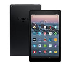 "Amazon Fire HD 10"" 32GB Quad-Core Hands-Free Alexa-Enabled Tablet"