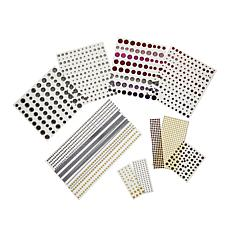 American Crafts Bling Embellishment Bundle
