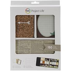 American Crafts Project Life Kit - DIY Shop