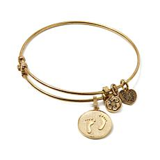 """Angelica Barefoot in the Sand 7"""" Slide-Clasp Bracelet"""