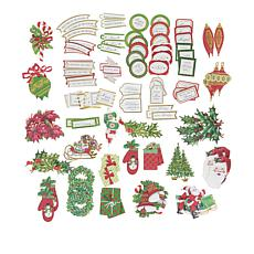 Anna Griffin® 120 Mini 3D Christmas Stickers