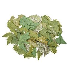 Anna Griffin® 120-piece Fern Stickers Set