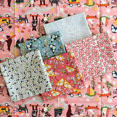 Anna Griffin 6-Piece Caravan Fat Quarters