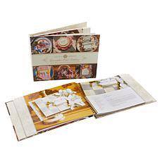 Anna Griffin® Anniversary Card Making Idea Books 2-pack