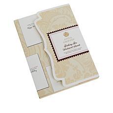 Anna Griffin® Birthday Card Sentiment Insert 60-pack