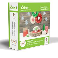Anna Griffin® Cricut® Cartridge Seasonal Soirees
