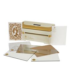 Anna Griffin® Empress Die Cutting and Embossing Machine Bundle