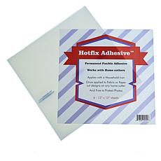 Anna Griffin® Hot Fix Adhesive Sheets