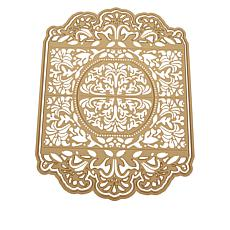 Anna Griffin® Lily Pop-Out Card Dies