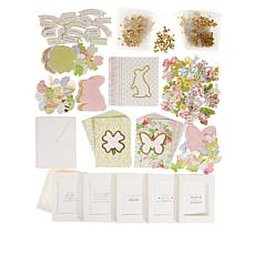 Anna Griffin® Spring Shaker Card Making Kit